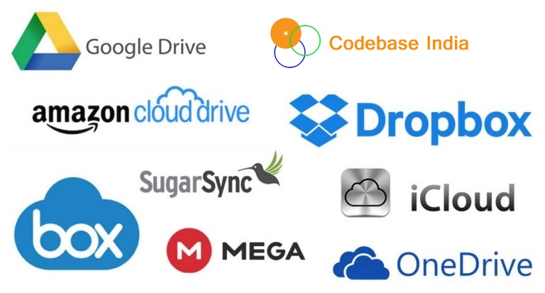 Choose Best Cloud Storage Provider Forrequirement Codebase